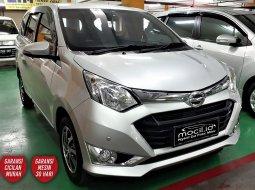 Jual mobil bekas Daihatsu Sigra R AT 2018 di DKI Jakarta
