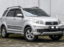 Dijual mobil bekas Toyota Rush TRD Sportivo 2015 di DKI Jakarta