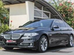 Dijual mobil BMW 5 Series 520i F10 2014 di DKI Jakarta