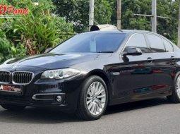DKI Jakarta, Mobil bekas BMW 5 Series F10 528i Luxury Facelift 2015 dijual