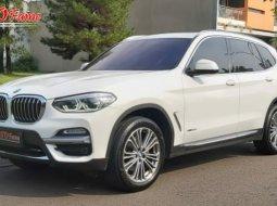 Jual mobil BMW X3 xDrive20i Luxury 2018 terbaik di DKI Jakarta