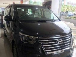 Dijual mobil Hyundai H-1 Elegance 2019 terbaik di DKI Jakarta