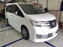 Dijual cepat mobil Nissan Serena HWS Autech Panoramic 2013 DIY Yogyakarta