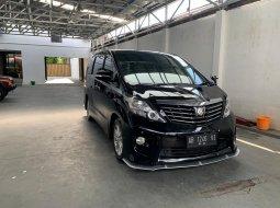 Dijual cepat mobil Toyota Alphard S Prem Sound 2011, DIY Yogyakarta