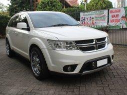 Jual mobil Dodge Journey SXT Platinum 2012 di DKI Jakarta