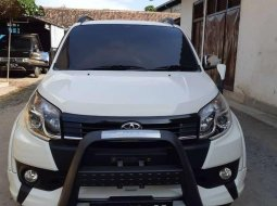 Jual mobil Toyota Rush TRD Sportivo 2016 bekas, Jawa Timur