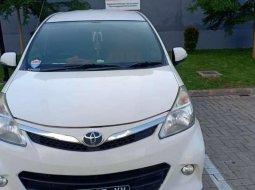 Toyota Avanza 2014 Lampung dijual dengan harga termurah