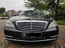 Dijual Mobil Mercedes-Benz S 350L AT 2010 bekas, Tangerang Selatan