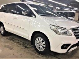PROMO KREDIT Dp 15% Toyota Innova 2.4 G Diesel 2014 di DKI Jakarta