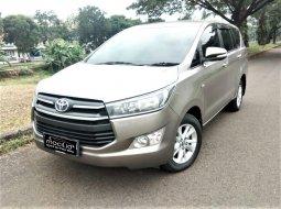 PROMO KREDIT Dp15 % Toyota Kijang Innova 2.0 G Bensin 2017 di DKI Jakarta