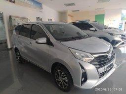 PROMO OK KREDIT Toyota Cayla G 2020 di Bekasi