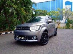 DKI Jakarta, Suzuki Ignis GX 2017 kondisi terawat