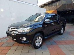 Mobil Toyota Hilux 2017 V dijual, Jawa Timur