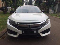 DKI Jakarta, Honda Civic ES 2018 kondisi terawat