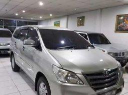 Jual mobil bekas murah Toyota Avanza G 2015 di DKI Jakarta