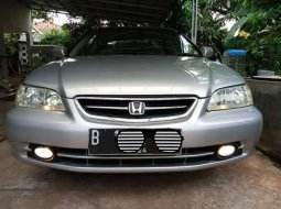 Dijual mobil bekas Honda Accord V6, DKI Jakarta