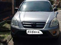 Jawa Barat, Honda CR-V 2.4 2006 kondisi terawat