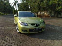 Jual mobil Mazda 3 L4 2.0 Automatic 2009 bekas, Banten