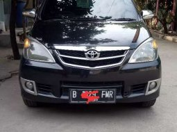 Mobil Toyota Avanza 2010 G dijual, Jawa Barat