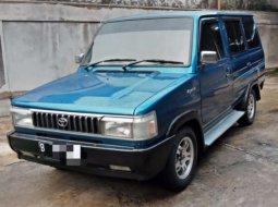 Jual mobil bekas Toyota Kijang Grand Extra 1.8 Long 1996 di Depok