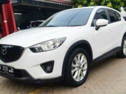 Dijual Mazda CX-5 Grand Touring 2.0 AT 2013 di Tangerang Selatan