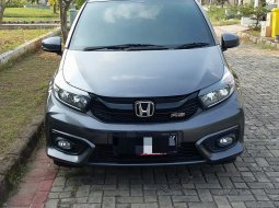 Dijual mobil Honda Brio 1.2 RS 2019 di DKI Jakarta