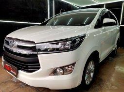 Jual mobil bekas Toyota Kijang Innova 2.4G 2017 di DKI Jakarta