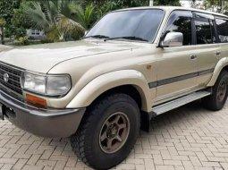 Jual mobil bekas Toyota Land Cruiser 4.2 XV 1996 Riau
