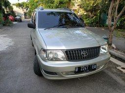 Dijual cepat mobil Toyota kijang LX Manual 2003 di Jawa Timur