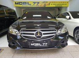 Dijual mobil Mercedes-Benz E-Class E 250 2013 bekas di Jawa Timur