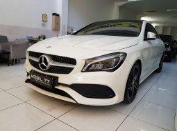 Dijual cepat Mercedes-Benz CLA 200 2016 bekas, Jawa Timur