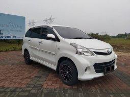 Dijual mobil bekas Toyota Avanza Veloz 1.5 AT 2012, Tangerang Selatan