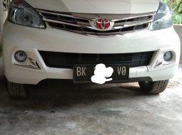 Dijual Mobil Bekas Toyota Avanza G 2015 di Sumatra Utara