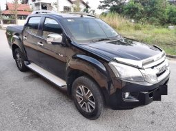 Dijual Mobil Bekas Isuzu D-Max Double Cab 2015 di Riau