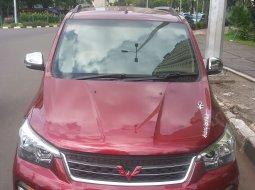 Dijual Mobil Bekas Wuling Confero S 2017 di DKI Jakarta
