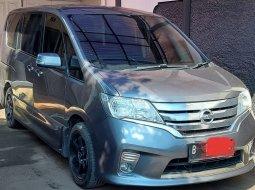 Jual Mobil Bekas Nissan Serena Highway Star 2013 di Bogor