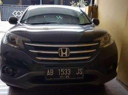 Mobil Honda CR-V 2013 2.0 i-VTEC terbaik di DIY Yogyakarta