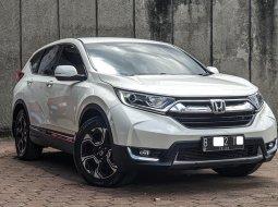 Dijual mobil bekas Honda CR-V Turbo 2017 terbaik di DKI Jakarta