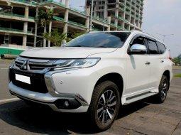 Dijual Cepat Mitsubishi Pajero Sport Dakar 2.4 Automatic 2019 di DKI Jakarta