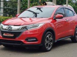 Dijual cepat mobil Honda HR-V 1.5 E Spesical Edition 2018 di DKI Jakarta