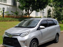 Jual cepat mobil Toyota Calya 1.2 G 2016 di Tangerang