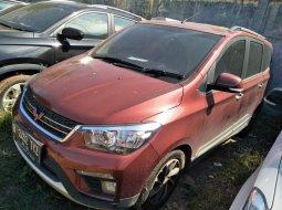 Dijual cepat mobil Wuling Confero S L lux+ 2017 di Bekasi