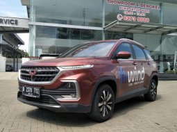 Dijual cepat mobil Wuling Almaz Luxury Exclusive 7-Seater 2019 di DKI Jakarta