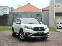Dijual cepat mobil Honda CR-V 2.0 2016 di Jawa Timur