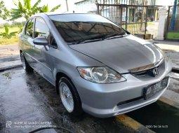 Honda City 2004 Jawa Tengah dijual dengan harga termurah