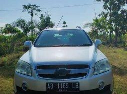 Jual mobil bekas murah Chevrolet Captiva 2009 di Jawa Tengah
