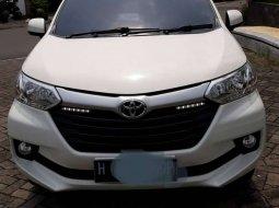 Mobil Toyota Avanza 2017 E terbaik di Jawa Tengah
