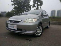 Mobil Honda City 2003 i-DSI terbaik di Banten
