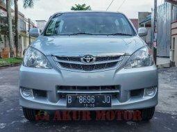 Jual mobil Toyota Avanza E 2007 bekas, Sumatra Selatan