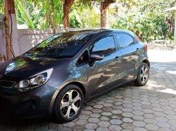 DIY Yogyakarta, jual mobil Kia Rio 2013 dengan harga terjangkau